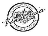 Vindemia Logo