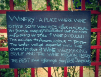 winerydefinition